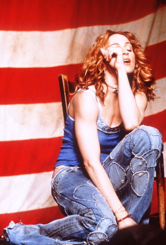 American Pie 171 Today In Madonna History