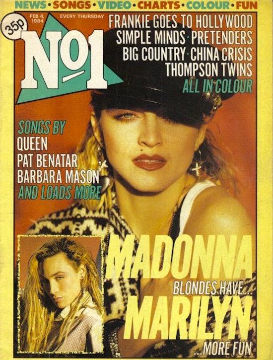 m-no-1-magazine