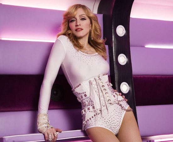 madonna-sorry-video-van-1