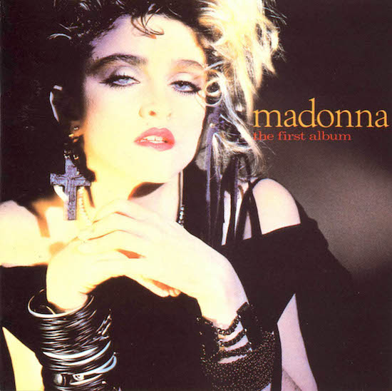 Madonna-The_First_Album-Frontal