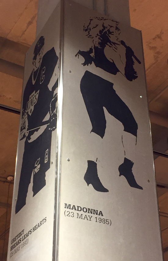 madonna-maple-leaf-gardens