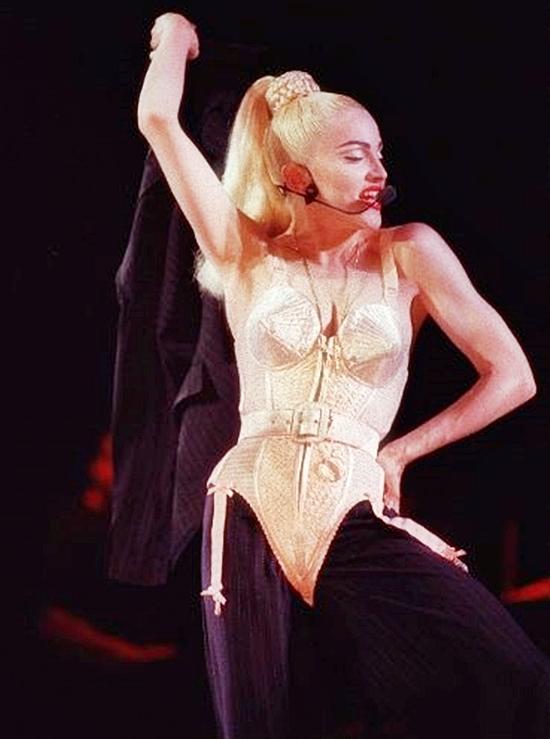 Madonna Toronto May 27 1990 550