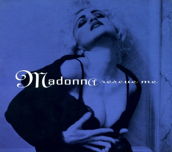 madonna_rescue me sleeve 550