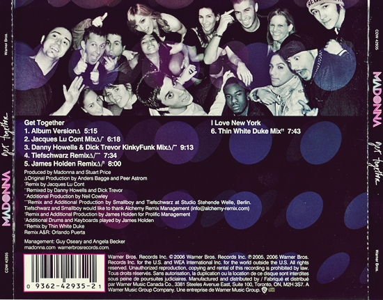 get together canadian maxi single back cover 550