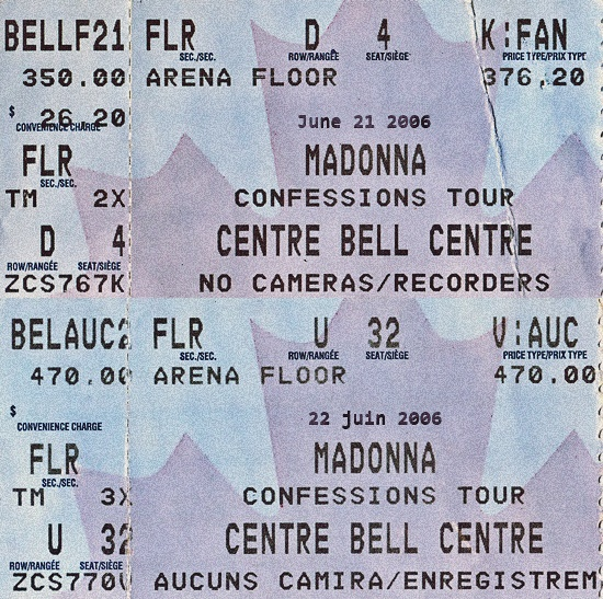 justin's_confessions_tickets_Montreal