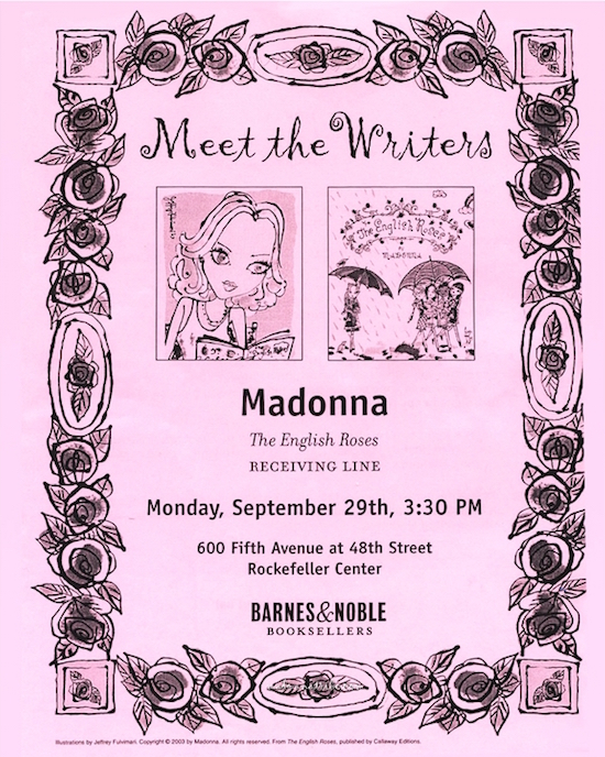 madonna-english-roses-september-29-2003-barnes-and-noble