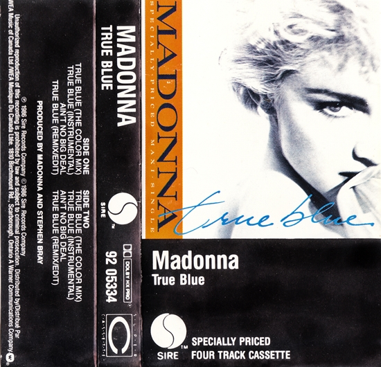 true-blue-canadian-cassette-maxi-single-cover