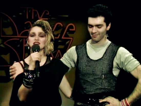 the-dance-show-madonna-christopher-2