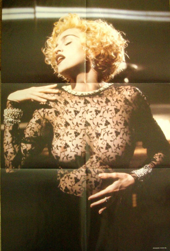 vogue-x-rated-promo-poster-12-inch-single-6