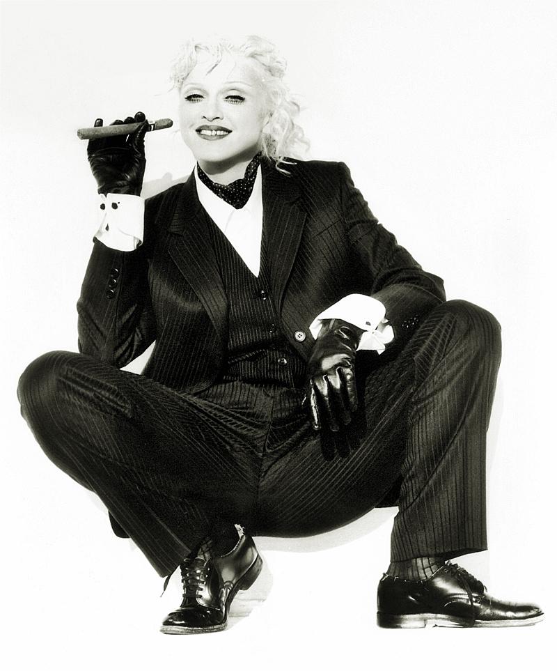 Madonna Vanity Fair 1992