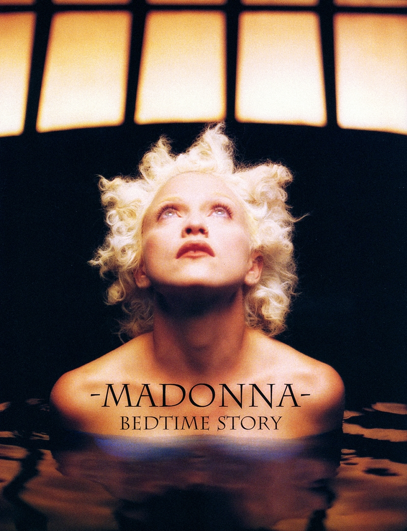 Today In Madonna History