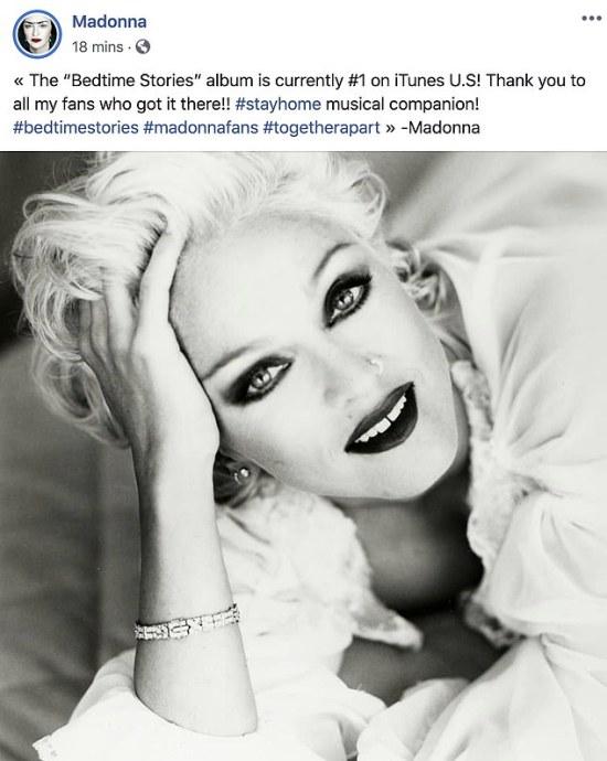 Madonna porno Madonna Porn